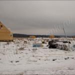 Зима 2016 ТСН Березёнки. Идёт строительство